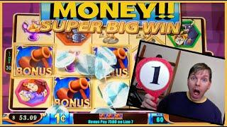 SUPER BIG 'WINNING BID 2'! • 2 BIFF DIAMONDS! • UNBELIEVABLE HAPPENINGS W/ MOM! • BrentSlots