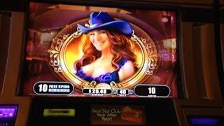 Slot country girl