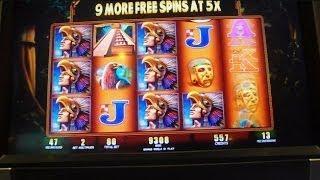 Montezuma Slots - Free Slot Machine Game - Play Now