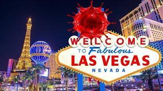 Las Vegas Coronavirus Hot Spots
