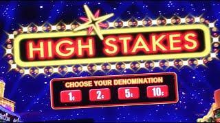 Fu Dao Lighting Link •LIVE PLAY• Slot Machine Pokie at Cosmo/Caesars, Las Vegas