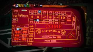 Craps - Taking The Odds