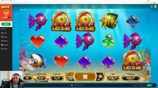 Slots with Craig (Montezuma, Fish Tank, High Voltage, Bonanza etc) • Craig's Slot Sessions