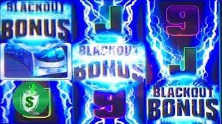 High Voltage Blackout slot machine, #2