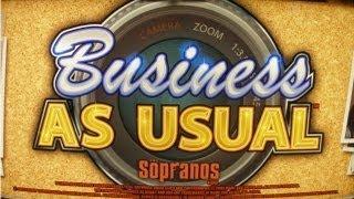 Risque business 1 denom igt slot machine aristocrat business as usual slot bonus publicscrutiny Image collections