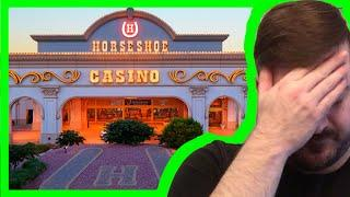 • I DID SOMETHING I THOUGHT I WOULD NEVER DO AGAIN!!! •Horseshoe Council Bluffs W/ SDGuy1234