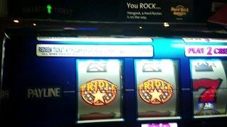 **HIGH LIMIT HAND PAY** TRIPLE STAR HUGE HANDPAY!! JFK ON FIRE! CHECK OUT THIS HANDPAY!!