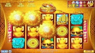 88 Fortunes Duo Fu Duo Cai Slot Machine, Live Play & Bonus