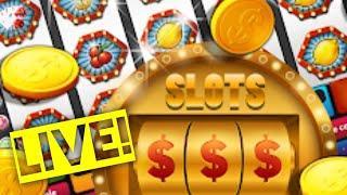 LIVE! Slot Traveler Slots