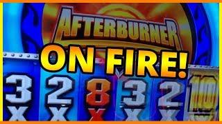 • LIVE Play & I'm ON FIRE• Cosmopolitan Slot Machine Pokies w Brian Christopher