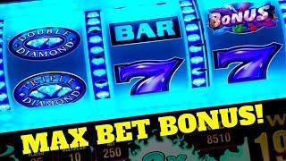 Spitfire Multipliers Max Bet Bonus! + Firelink, Crazy Money Deluxe, and more!