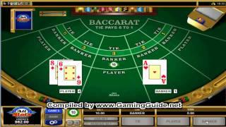 All Slots Casino Baccarat