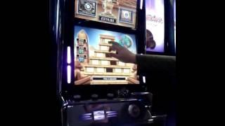 Temple of treasure feature - £500 jackpot fruit machine