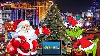 Christmas Time Gambling Updates!