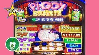 •️ NEW - Piggy Bankin' slot machine