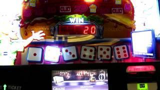 Double Triple Diamond Deluxe With Cheese $5 Slot Bonus