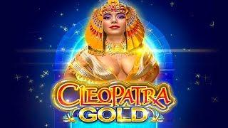Cleopatra Gold Slot - NICE SESSION, ALL FEATURES!