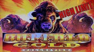 ⋆ Slots ⋆BUFFALOOOOOO ! SO LOVELY HIGH LIMIT BUFFALO !!⋆ Slots ⋆BUFFALO GOLD Slot⋆ Slots ⋆$200 Free