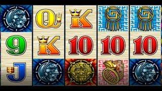 Worst Game In the Casino! Sun & Moon! Terrible bonuses!