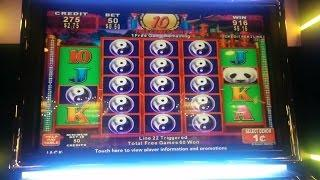 BIG WIN CHINA SHORES - 400 Spins for 400 Subscribers - Slot Machine Bonus