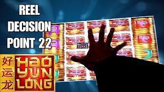 Decision Point 22 - Hao Yun Long - JohnColtrane2000 - Huge Win!