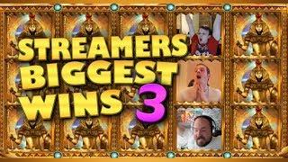 Streamers Biggest Wins – #3 / 2018