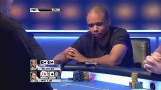 PCA 10 Poker 2013 - $100k Super High Roller Poker Star, Episode 1 | PokerStars
