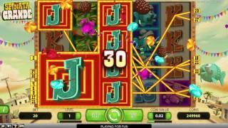 Spinata Grande• free slots machine game preview by Slotozilla.com