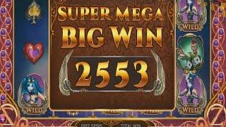 Cazino Zeppelin - 762x Total Bet Win!