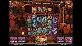 Bonanza Slot - 4€ Free Spins BIG Win!