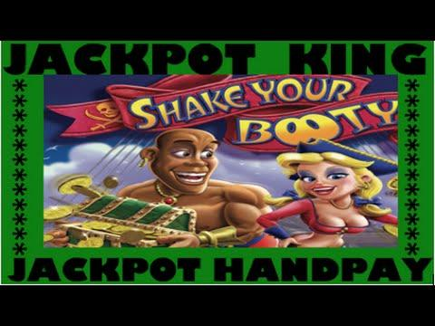 Shake Your Booty Slot Machine Online