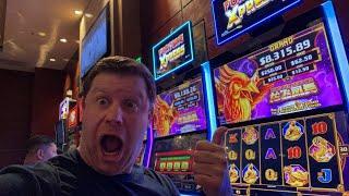 ⋆ Slots ⋆ $1400 Double or Nothing Live Casino Slot Play! ⋆ Slots ⋆ Lock it Link Sweet Tweet Epic Bonus Jackpot