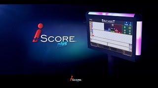 iScore Plus