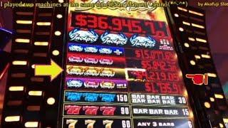 Slots Weekly Highlights #60 For you who are busy•Get 4 Jackpots 忙しいあなたへ 週刊ダイジェスト, スロット, カジノ, 赤富士スロット