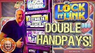 • HIGH LIMIT • Lock It Link Night Life •DOUBLE HIT$ | The Big Jackpot