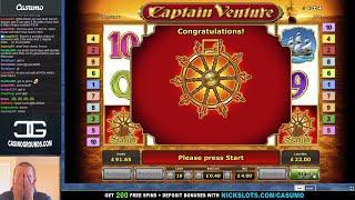 Casino Slots Live - 28/09/17