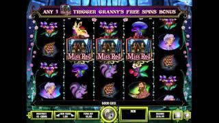 Miss Red - William Hill Games