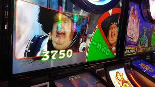 Austin Powers Fat Bastard Feature