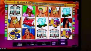 £500 Vs Online Slots Dedicated Timmy & Playford PRT 1