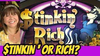 $TINKIN or GETTING RICH BONUSES?