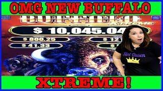 • BRAND NEW BUFFALO •HAVE YOU EVER SEEN BUFFALO EXTREME ⁉️