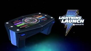 Lightning Launch Roulette
