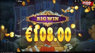 Piggy Riches Megaways Huge Wins!