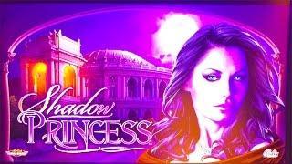 ++NEW Shadow Princess slot machine, Live Play and bonus