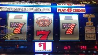 Jackpot Handpay & Live Super Big Win Bonus [Triple Double Stars] [Lucky 88] [Triple Gems] Pechanga