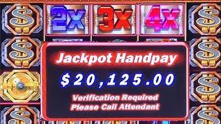 MY BIGGEST MEGA VAULT JACKPOT ★ Slots ★ HIGH LIMIT JACKPOT! ★ Slots ★ MASSIVE WINS & BONUSES