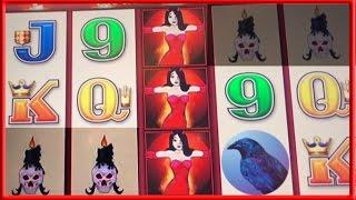 ** BIG WINs on 3 DIFFERENT GAMES ** SLOT LOVER **