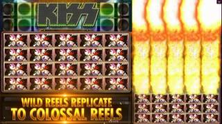 KISS - William Hill Games