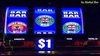Akafuji Slot Live Play•LION'S SHARE $1 Slot Machine Max Bet $9 at San Manuel Casino