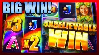 """BIG WINS ON """"WILD WILD PEARL & EMERALD"""" ★ Slots ★ LAS VEGAS SLOT MACHINE WINS ★ Slots ★ MAX BET BONU"""